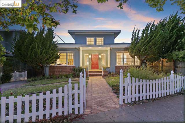1829 Monterey Ave, Berkeley, CA 94707