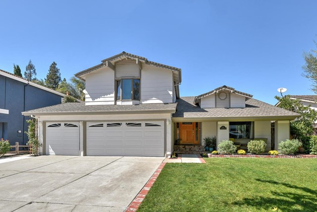 217 Cheltenham Place, San Jose, CA 95139