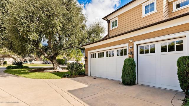 450 Arbolada Drive Arcadia, CA 91006