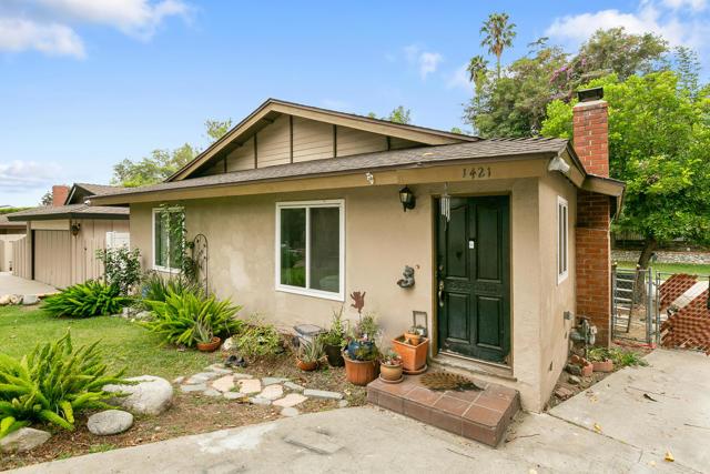 1421 Indiana Avenue, South Pasadena, CA 91030