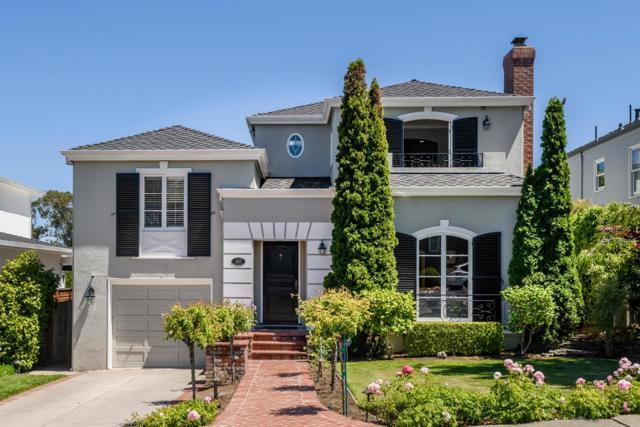 667 Nevada Avenue, San Mateo, CA 94402