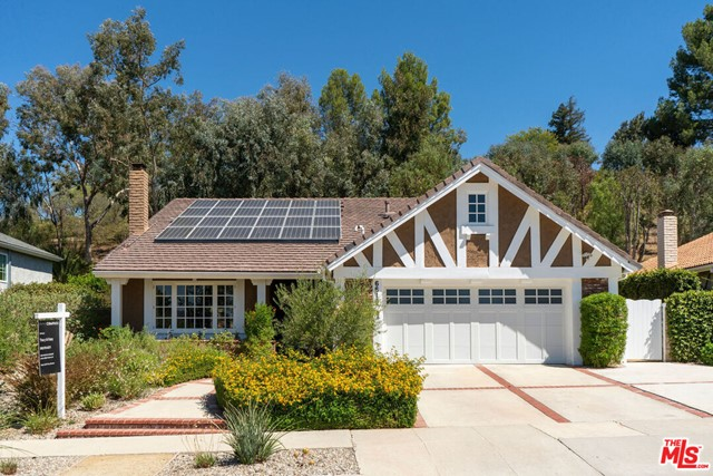 6613 Buttonwood Avenue, Oak Park, CA 91377