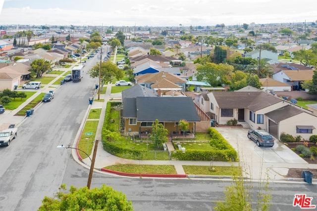 14402 HAAS Avenue, Gardena, CA 90249