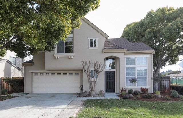 398 Sunset Avenue, Sunnyvale, CA 94086