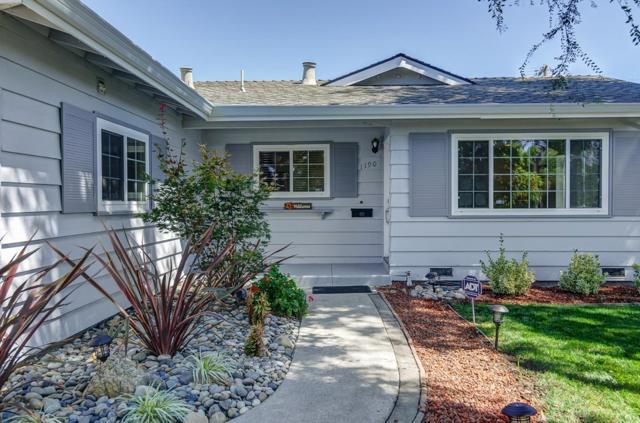 1190 Piedmont Road, San Jose, CA 95132
