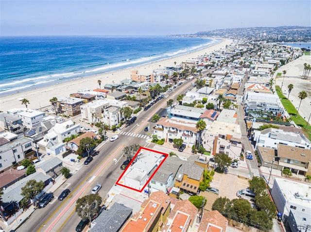 3391 Mission Blvd, San Diego, CA 92109