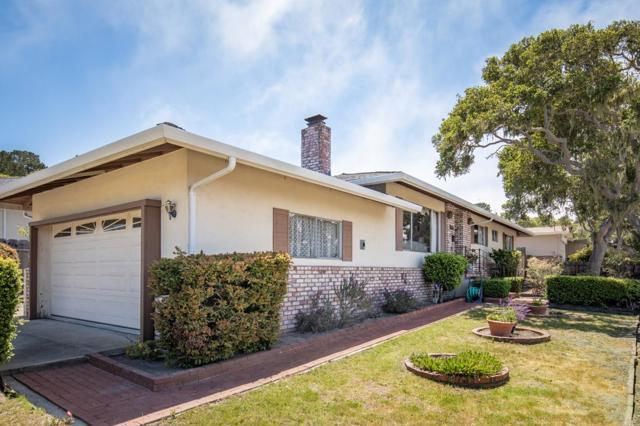 2. 1501 David Avenue Monterey, CA 93940