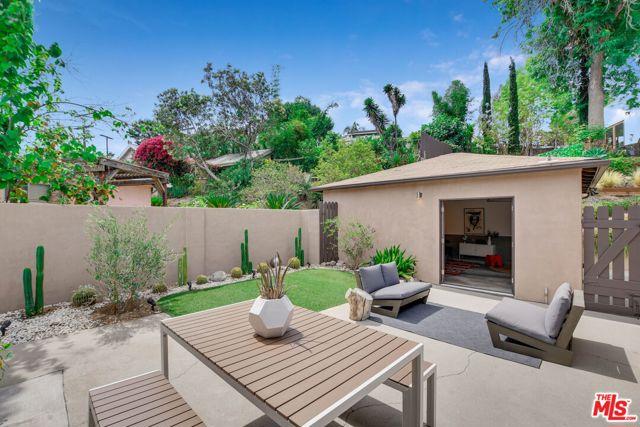28. 4317 Zaca Place Los Angeles, CA 90065