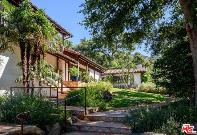 999 Hot Springs Rd, Santa Barbara, CA 93108 Photo