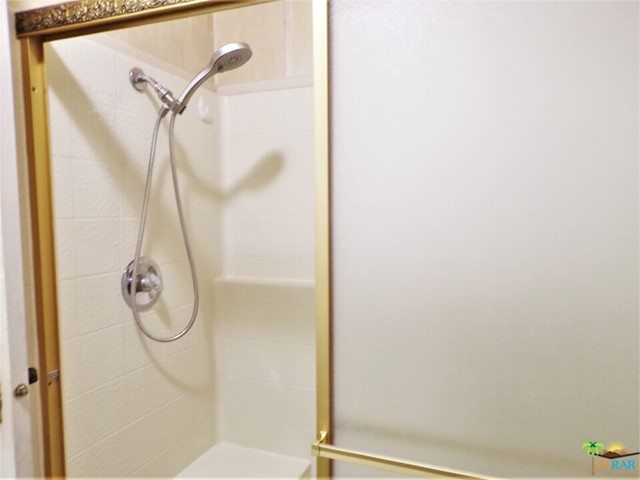 Large Shower Makes e Morning Fresh For Your Guests