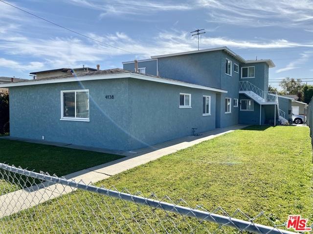4138 REDONDO BEACH, Torrance, CA 90504