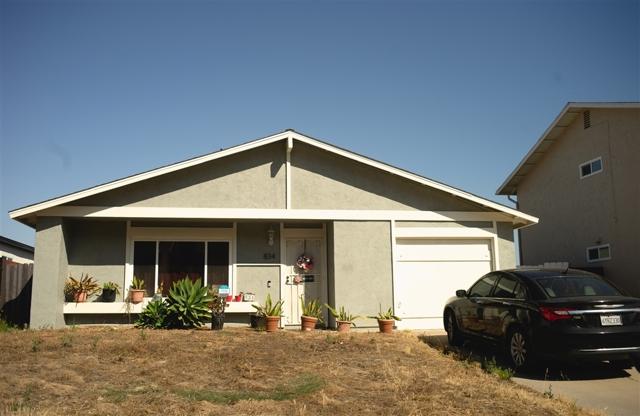 834 Banneker Dr, San Diego, CA 92114