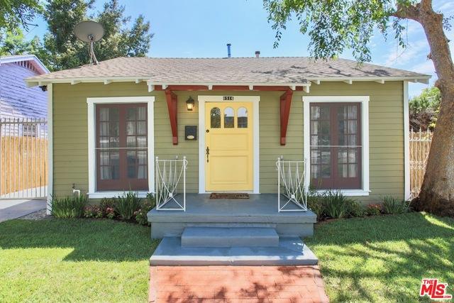 6516 BARTON Avenue, Los Angeles, CA 90038