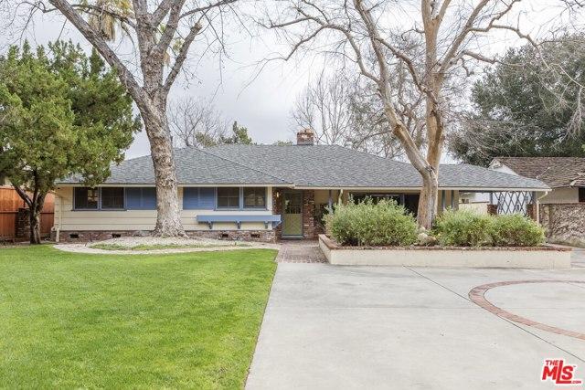 8624 Louise Av, Sherwood Forest, CA 91325 Photo 1