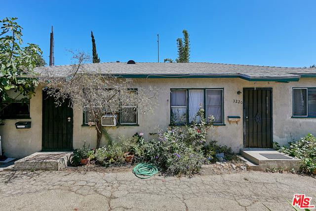 3218 BELLEVUE Avenue, Los Angeles, CA 90026