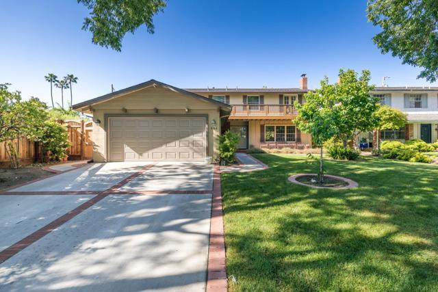 636 Nashua Court Sunnyvale, CA 94087