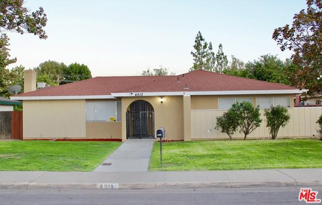4513 Summer Side Ave., Bakersfield, CA 93309