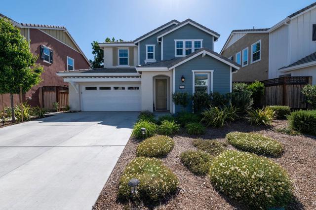 17049 Saint Brendan Loop Morgan Hill, CA 95037