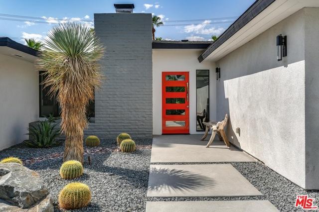 251 W Lilliana Drive, Palm Springs, CA 92264