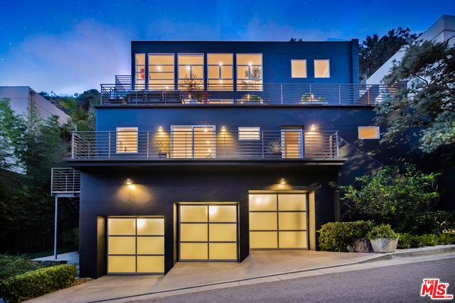 1935 CURSON Place, Los Angeles, CA 90046