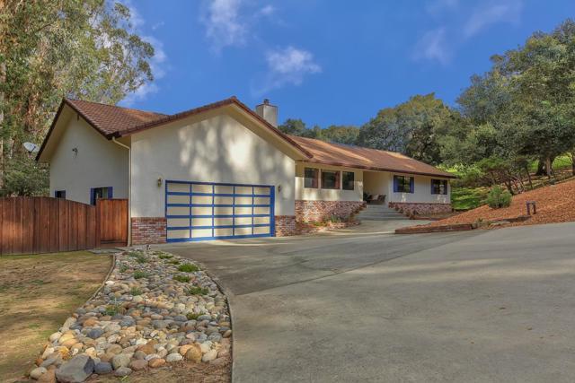 18411 Berta Ridge Place, Prunedale, CA 93907