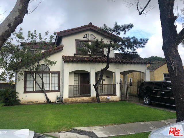 8920 S HARVARD, Los Angeles, CA 90047