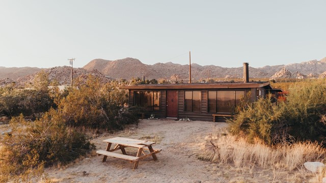 7012 Cascade Road, Joshua Tree, CA 92252