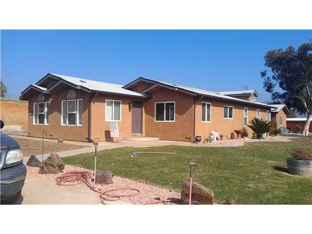 1107 Marron Valley Rd, Dulzura, CA 91917