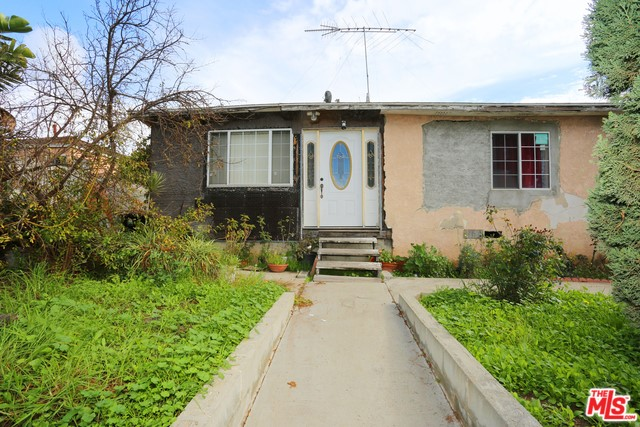 12426 S VERMONT Avenue, Los Angeles, CA 90044