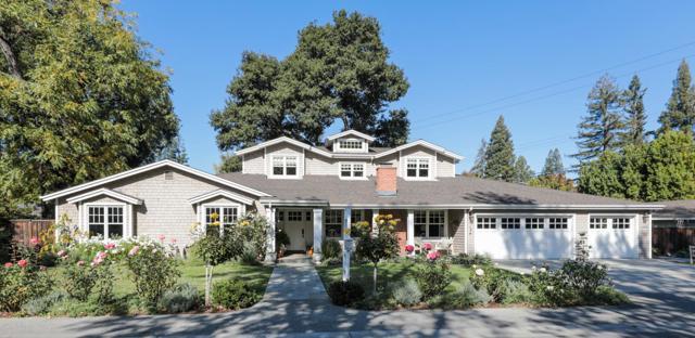 1700 Bay Laurel Drive, Menlo Park, CA 94025