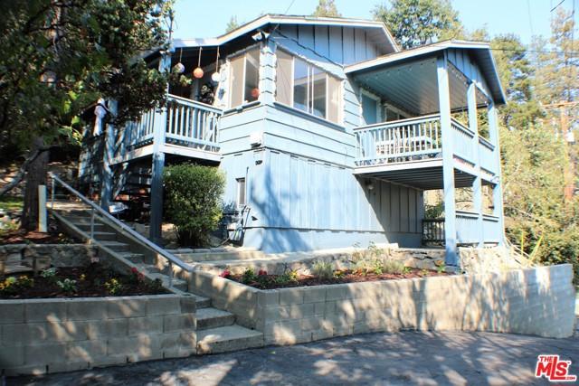 23650 Hillside Dr, Crestline, CA 92325 Photo