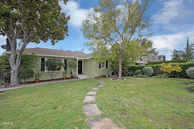 Photo of 12 E E Pine Street, Altadena, CA 91001