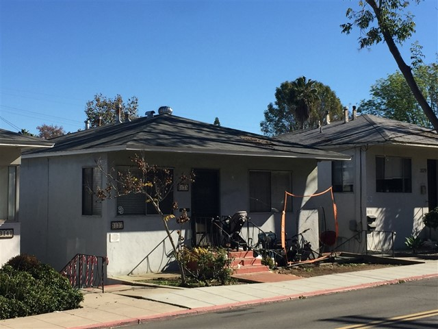3135 Boundary Street, San Diego, CA 92104