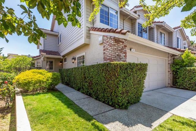 15 Amy Drive, San Mateo, CA 94403