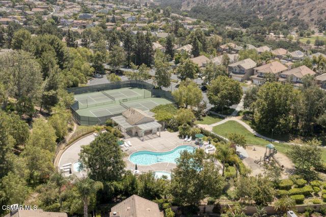 60. 2693 Dorado Court Thousand Oaks, CA 91362