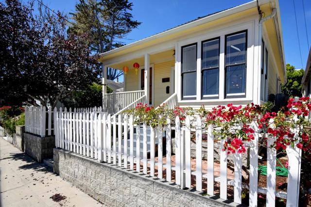 412 Park Street, Pacific Grove, CA 93950