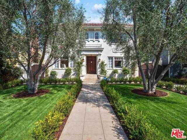 1232 S Victoria Avenue, Los Angeles, CA 90019