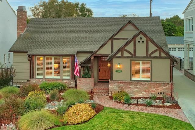 1662 San Gabriel Avenue Glendale, CA 91208