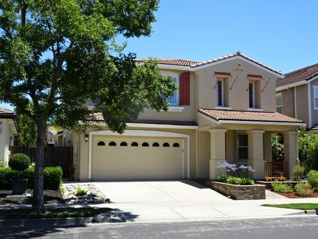 2918 Langhorne Drive, San Ramon, CA 94582