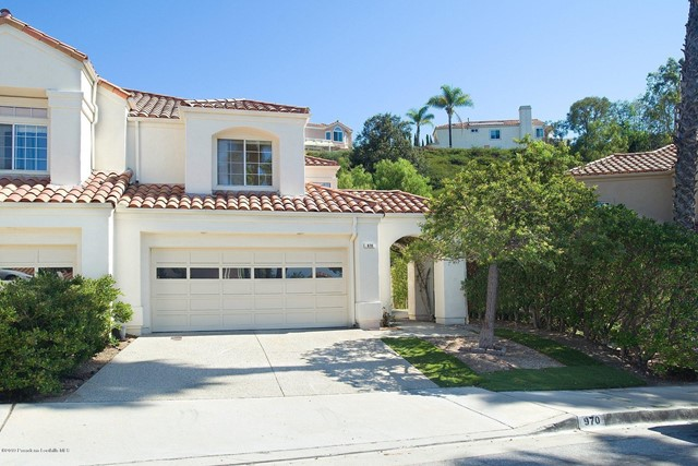 970 Calle Amable, Glendale, California 91208, 4 Bedrooms Bedrooms, ,3 BathroomsBathrooms,Residential,For Sale,Calle Amable,819004416