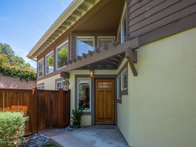 2805 Butter Creek Drive, Pasadena, CA 91107