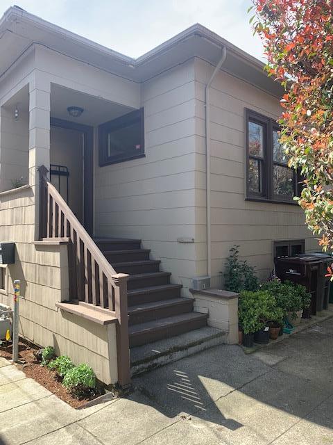 6971 Echo Avenue, Oakland, CA 94611