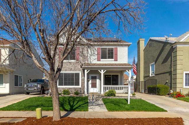 1181 Arlington Way, Brentwood, CA 94513