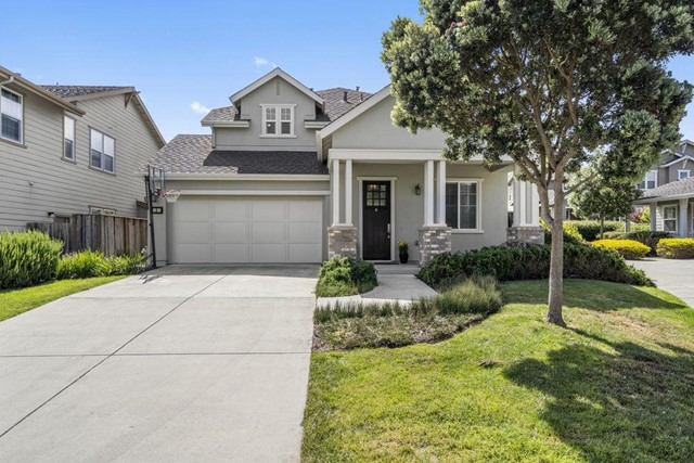 3 Misty Harbor Court, Pacifica, CA 94044