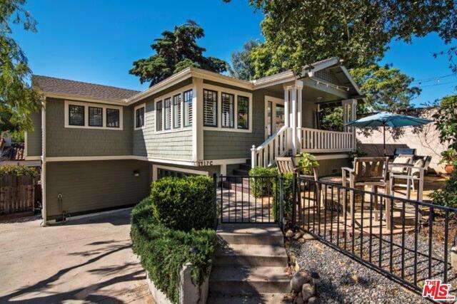 1417 OLIVE Street C, Santa Barbara, CA 93101