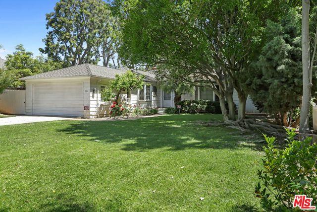 530 Avondale Av, Los Angeles, CA 90049 Photo 1