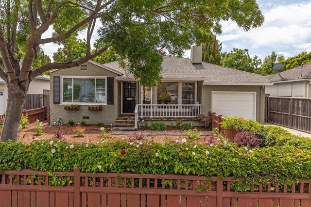 1176 Eighteenth Avenue Redwood City, CA 94063