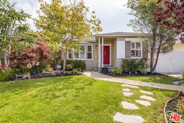 8104 Gonzaga Avenue Los Angeles, CA 90045