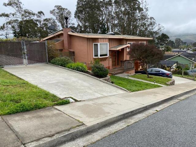 1336 Crespi Drive, Pacifica, CA 94044