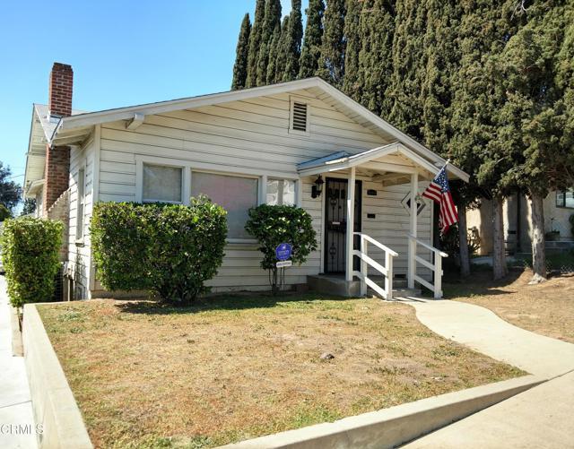 2320 Loy Lane, Eagle Rock, CA 90041